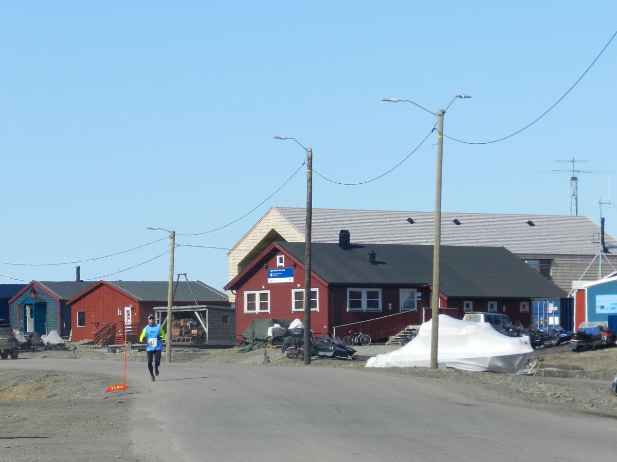 spitzbergen marathon 2017