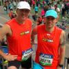 Stockholm Marathon 2017 – debiut Andrzeja