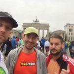 44 Berlin Marathon – dwie klubowe życiówki