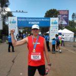 Nairobi Marathon 2017