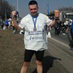 13 Półmaraton Warszawski
