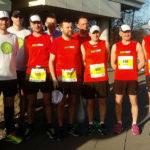 Haj Hannover Marathon 2018 – życiówka Andrzeja