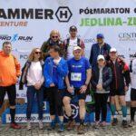7. Hammer Półmaraton Górski Jedlina-Zdrój