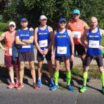 30 Półmaraton Piła – życiówka Gniewka i Piotra